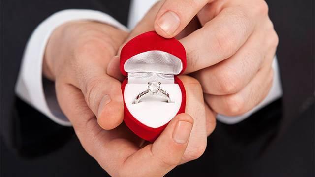 Zaručili ste se! Čestitamo! Što sad?